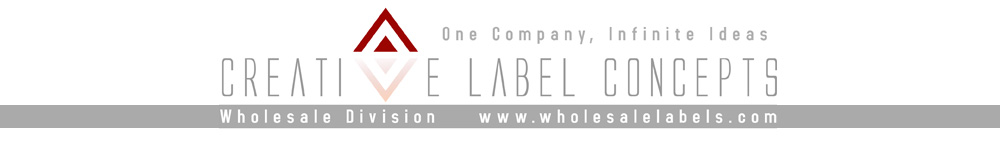 Wholesale Labels www.wholesalelabels.com